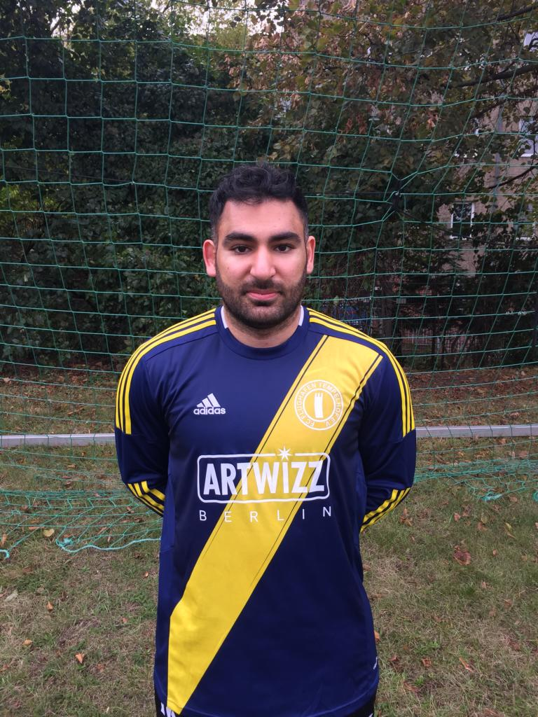 Aziz Can Boyraz